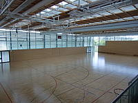 sportzentrum am hubland